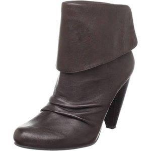 Jessica Simpson Adora Blk Ankle Boot Sz 9